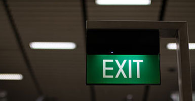 lights-exit-signs